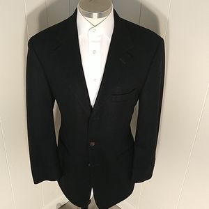 Cashmere 100% Black